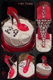 fabulous shoe inspired cake cake chocolate coffee