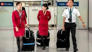flight attendant uniforms why do airlines still make female