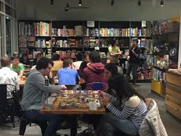 in the tech centric bay area analog games are going viral kalw