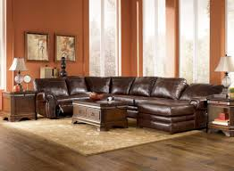 sofa beautiful parker living jerome power reclining sectional