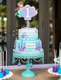 mermaid cake ideas 24 themed kids birthday cake ideas ideal me