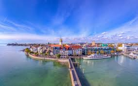 Konstanz Germany Map by Constance Germany Pictures Citiestips Com