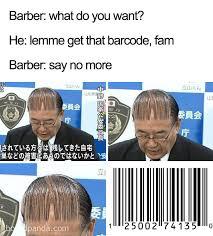 Say No More Meme - 10 terrible haircuts that were so bad they became say no more