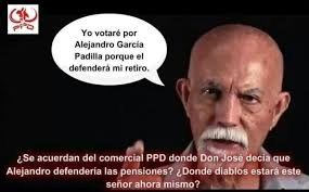 Meme Alejandro Garcia Padilla - alejandro garcã a padilla â el templo de los incomprendidos