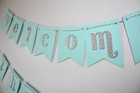 baby shower banners baby shower banners party favors ideas