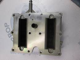 5005279 0397336 reed plate assembly reed valve assembly evinrude