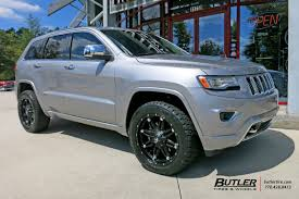 jeep grand cherokee 2017 white with black rims jeep grand cherokee rims and tires jeep car show
