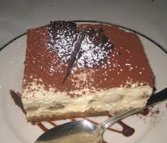 4 mini desserts tiramisu crème brulée apple crostada chocolate