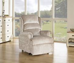 Riser Armchairs The Venice A Luxury Contemporary Riser Recliner Chair
