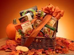 wonderful thanksgiving basket giveaway in thanksgiving