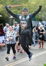 star wars light side half marathon postponed disneyland half marathon officially cancelled along with other