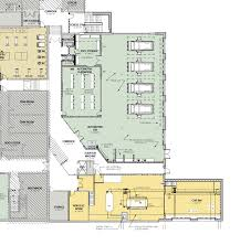 automotive floor plans plymouth floor plan banwell architects
