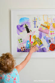 40 boredom busting activities to do with the kids artsy craft