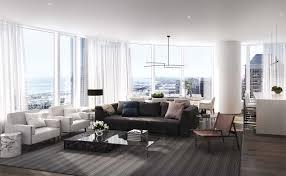 Chicago Interior Design Sales Begin For Ultra Luxury Condo Tower On Chicago U0027s Cultural