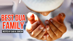 best dua for family ᴴᴰ this prayer will protect your family