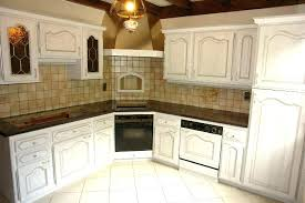 repeindre meuble cuisine rustique repeindre cuisine rustique relooking de cuisine rustique relooker