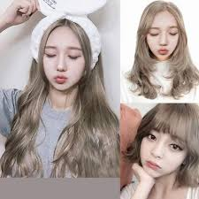 Wash Hair Before Color - aliexpress com buy 100ml hair color cream natural permanent