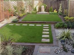 House Gardens Ideas Minimalist Small Home Garden Design Idea 4 Home Ideas