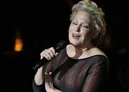 Bette On Bette Midler U0027s Birthday 10 Songs That Remind Us Why We Fell In