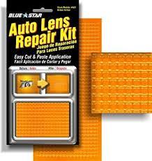 auto lens light repair kit automotive