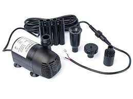 amazon com aeo 12v 24v dc brushless submersible water pump