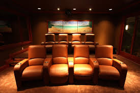 Cinetopia Living Room Theater Vancouver by Tint 993300 House Design Fionaandersenphotography Com