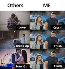 New Girl Memes - dopl3r com memes others me love crush break up crush new girl