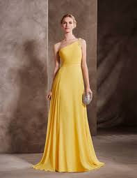 it u0027s my party one shoulder long a line drapped cocktail party gown
