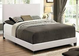 Upholstered Platform Bed King Bodega Discount Furniture Upholstered Platform King Bed
