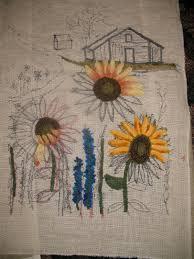 Sunflower Rugs Anita Hooks Rugs June 2011