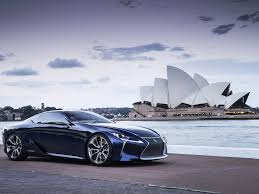 lexus australia linkedin 4 hydrogen powered cars photos business insider
