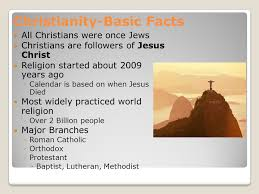 the 3 religions christianity judaism islam ppt