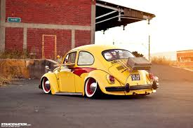 volkswagen cars beetle a bug named flip shaakir u0027s volkwagen beetle stancenation