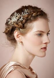 bridal headpieces 2017 best bridal headpieces trend you ll weddceremony