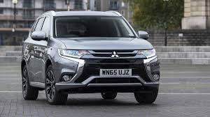 mitsubishi suv 2016 new mitsubishi crossover and hybrid suv news