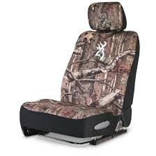 neoprene universal low back camo seat cover camo seat covers and