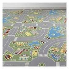 lino chambre bébé tapis enfant route tapis jeu route dans jouet achetez au meilleur