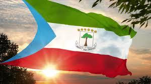 Equatorial Guinea Flag National Anthem Of Equatorial Guinea Himno Nacional De Guinea