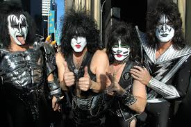 Paul Stanley Halloween Costume Gene Simmons Kiss Selling Spectacle Toledo Fans Blade