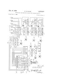 patent us2874317 electrical machines and change over plates