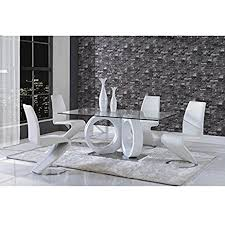 global furniture dining table amazon com global furniture dining table white tables