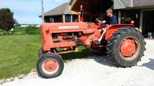 allis chalmers d17 review overnight shipping