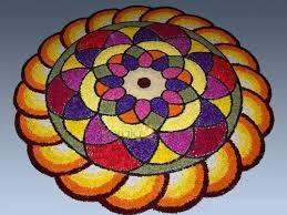 rangoli patterns using mathematical shapes 50 mesmerizing rangoli designs and patterns for 2018