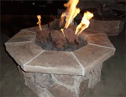 Custom Fire Pit by 36