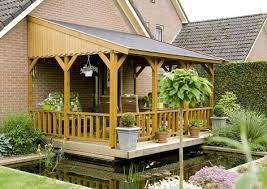 Garden Veranda Ideas Lugarde Leaning Garden Verandas Terrase Pinterest Verandas