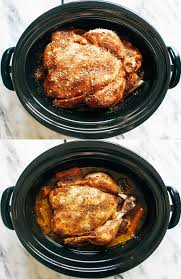 How To Make Chicken In A Toaster Oven 12 Easy Recipes You Can Make In A Slow Cooker Pinch Of Yum