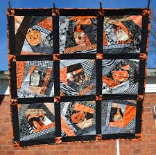 i finished that halloween quilt u2013 mouse in my pocket