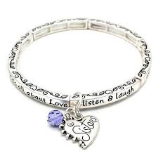 love bracelet images It 39 s all about love sisters bracelet kis jewelry jpg