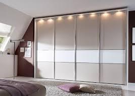 Schlafzimmerschrank Beleuchtung Kleiderschrank Kieppe