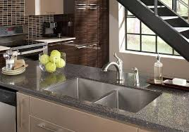 kitchen sink designs with awesome and functional faucet amaza design